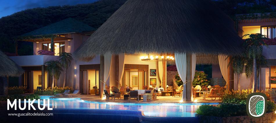 nicaraguan resort tres ceibas guacalito de la isla